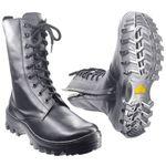 706 «Aviator-Exclusive» ботинки с высокими берцами