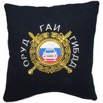 Подушка сувенирная ГИБДД