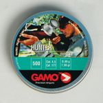 Пули GAMO Hunter Impact 4,5 мм 500 шт