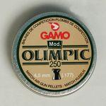 Пули GAMO Olimpic 4,5 мм 250 шт