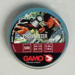 Пули GAMO Pro Hunter Impact 4,5 мм 500 шт
