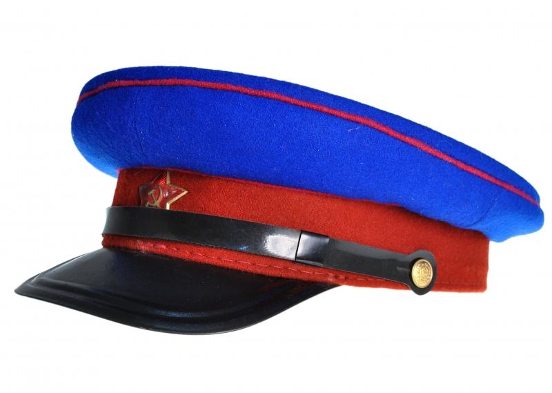 Картуз НКВД офицерский