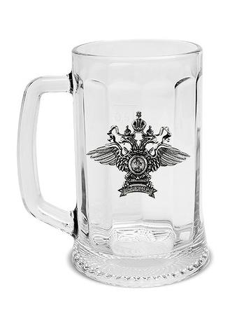 Кружка пивная Полиция