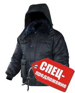 Куртка Полиции всесезонная укороченная