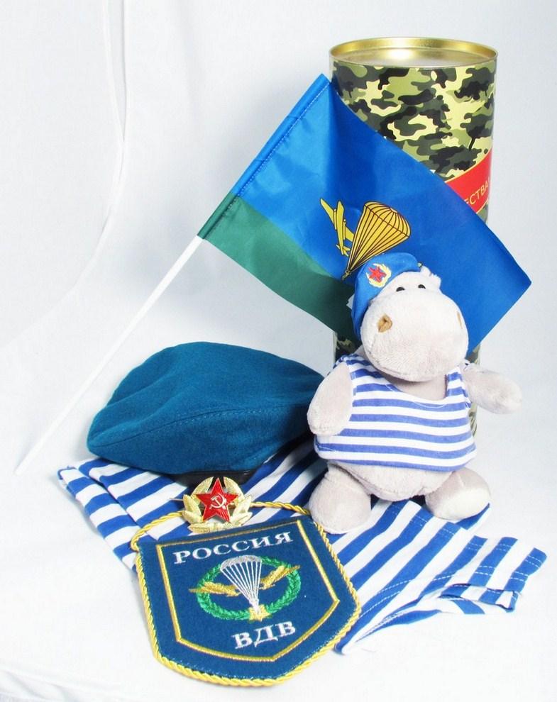 """Набор """"Флаг ВДВ"""""""