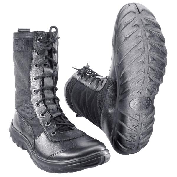 «Экстрим» Облегченные ботинки с высокими берцами