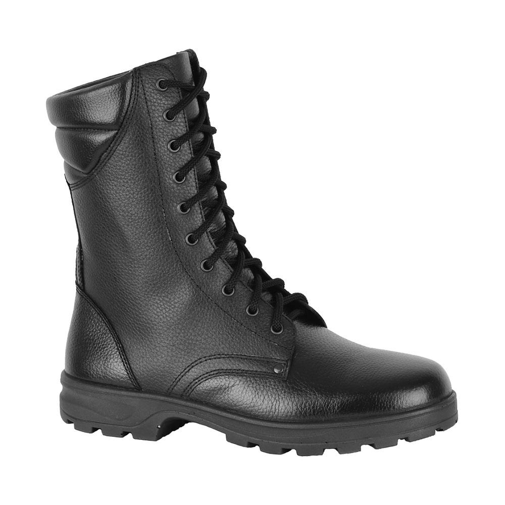 """""""Омон"""" ботинки с высокими берцами (Бутекс)"""