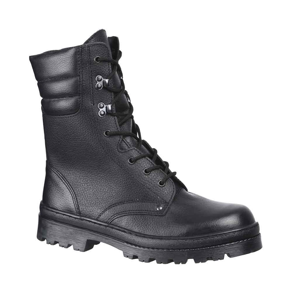 "700 ""ОМОН"" ботинки с высокими берцами (М-2)"