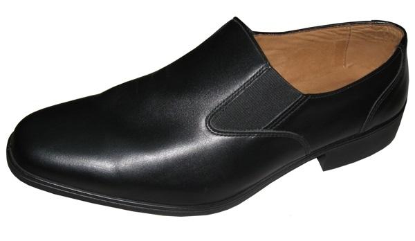 Туфли офицерского состава 702-H