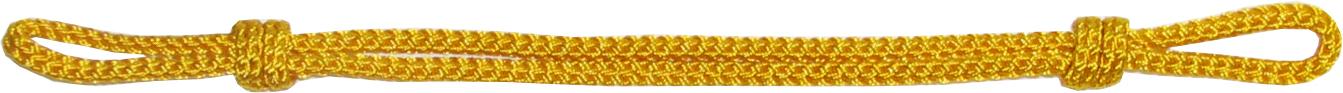 Филигранный ремешок (шелк)