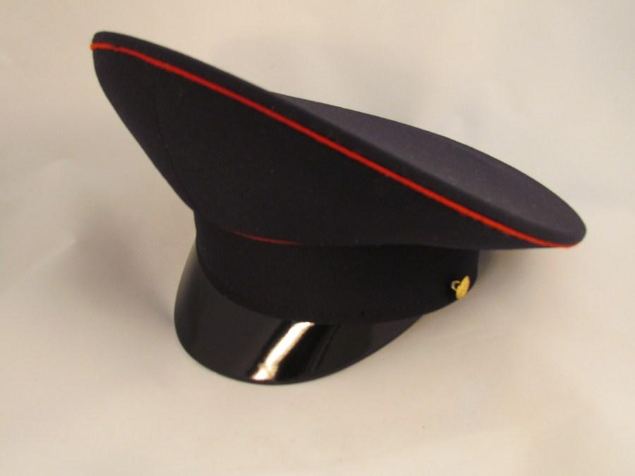 Фуражка Полиции офицерская