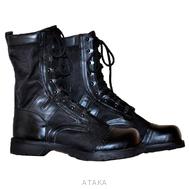 Ботинки для военнослужащих летние