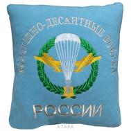 Подушка сувенирная ВДВ