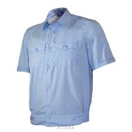 Рубашка Полиция на резинке (короткий рукав)