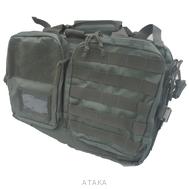 Сумка-рюкзак под ноутбук
