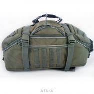 Сумка-рюкзак 60л 3 в 1